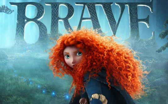 Brave Princess