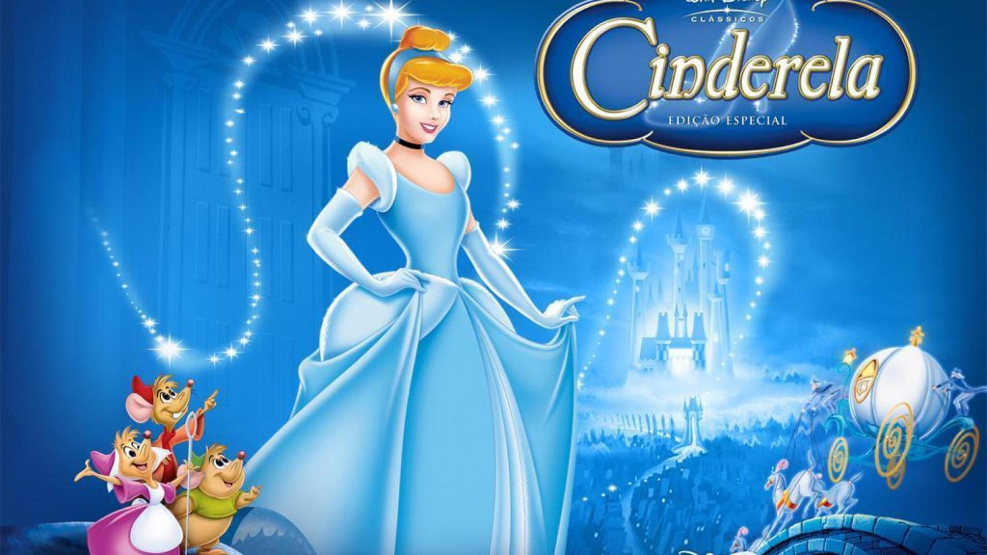 Cinderella Princess