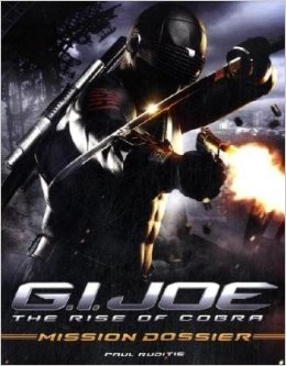 G.I Joe Rise of the Cobra