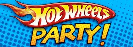 Hot Wheels Party Theme Inspired Themes 4u