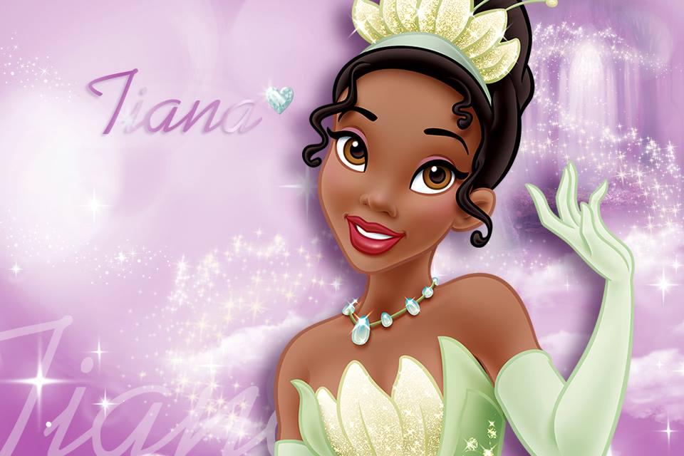 Tiana (Princess and The Frog)