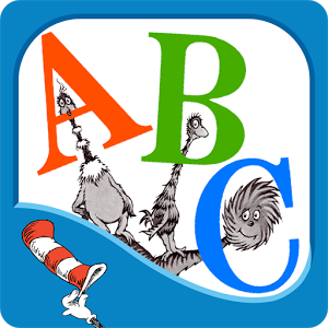 Dr. Seuss ABC's Party