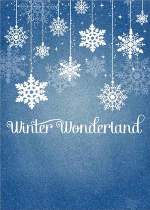 winter wonderland party theme (all occasions) – inspired themes 4u, Party invitations