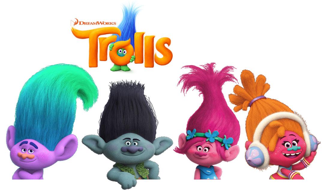 Trolls Party